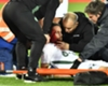 Subotic kept in hospital after being knocked unconscious