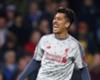 Liverpool team news: Firmino & Salah start, Mane benched