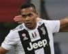 Alex Sandro renueva con la Juventus hasta 2023