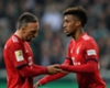 Bayern's instant Coman boost