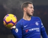 Guardiola rules out move for Chelsea star Hazard