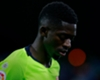 Dembele needs to improve off the pitch for Barcelona, admits Alba