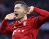 Report: Bayern Munich 3 Nurnberg 0