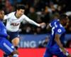Report: Leicester 0 Tottenham 2