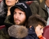Messi leads star-studded Bernabeu crowd for Copa Libertadores final