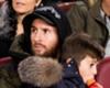 Messi leads star-studded Bernabeu crowd for Copa Libertadores final