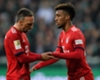 Coman contemplates retirement if injury nightmare continues