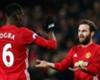 Mata: Pogba fantastic despite being dropped