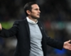 We need to get back to respect - Lampard alarmed by hate in football