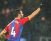 Report: Palace 1 Leicester 0