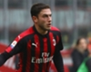 Emergenza Milan: si ferma anche Bertolacci, Calabria mezzala
