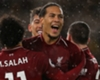 Peerless Van Dijk leads way for high-flying Reds