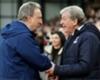 Lack of goal frustrates Hodgson