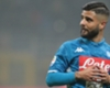 Liverpool-linked Insigne hints at Napoli exit