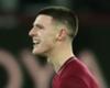 Man Utd target Rice signs new West Ham deal