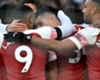 "Emery: ""Arsenal precisava dessa vitória"""
