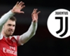 Ramsey undergoes Juve medical after agreeing five-year deal