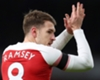 How Juve could line up with Arsenal star Ramsey