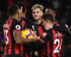 Report: Bournemouth 3 Watford 3