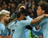 Aguero & Sane brilliance the difference as City reopen title race
