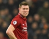 Milner: Liverpool ready to bounce back after recent blip