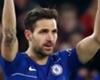 Fabregas: Constant negativity plagues Chelsea