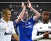 From Cannavaro to Sessegnon: Ranieri master in making stars