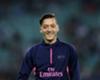 Ozil returns to Arsenal training