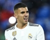 Real Betis 1 Real Madrid 2: Ceballos downs old club