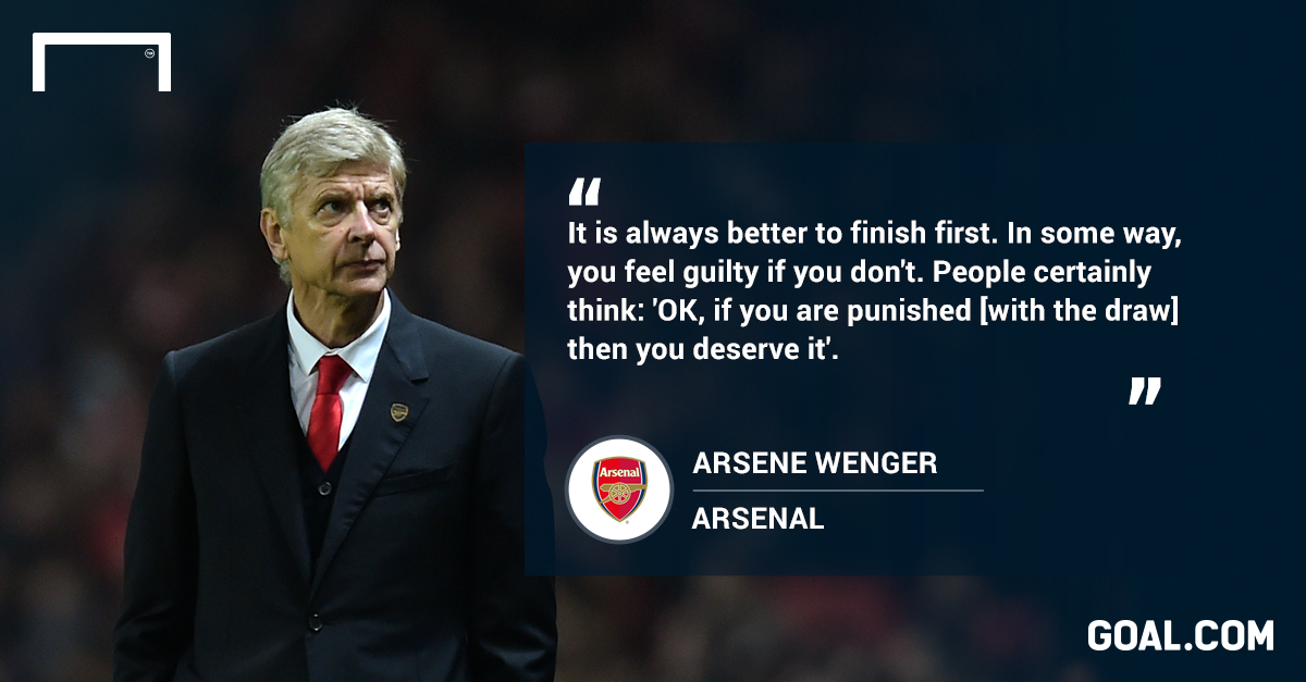 A message to Barcelona and Arsenal – finish second and more Champions League misery awaits