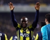 Fenerbahce's Moses excited to end season with a win