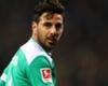 Offiziell: Pizarro verlängert in Bremen
