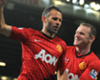 Rooney & Giggs the inspirations for Pereira