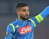 Klopp rules out Liverpool swoop for Insigne
