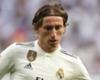 """Modric: """"No me falta motivación en el Real Madrid"""""""