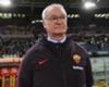 Ranieri confirms he will leave Roma