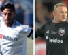 Conference leaders LAFC and D.C. United collide to headline week six