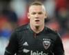 Rooney hoping for Man Utd or Everton return