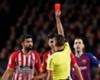 Competición no tiene piedad: Diego Costa, castigado con 8 partidos de sanción