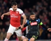 Insigne: Arsenal loss one of our worst performances