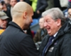 Pep: Impossible for me to match Hodgson's longevity