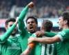Werder Bremen selbstbewusst vor Bayern-Doppelpack