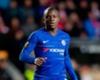 Chelsea : N'Golo Kanté blessé au dos