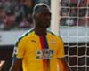 Benteke keen to stay at Palace despite £15m China interest