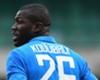 Latest Rumours: Man Utd submit fresh bid for Koulibaly