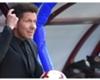 Simeone rebaja las alertas por la lesión y el futuro de Diego Costa