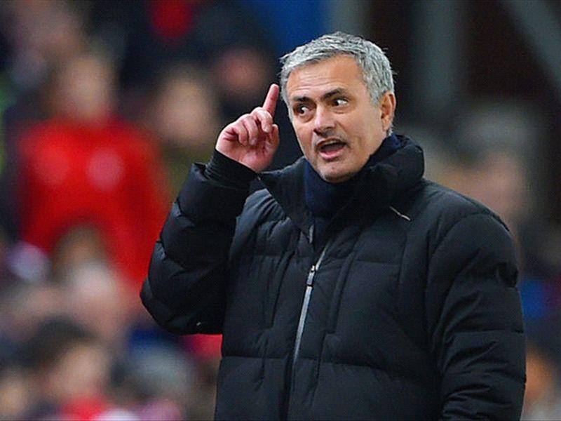 Nach Chelsea-Patzer: Mourinho wittert Verschwörung