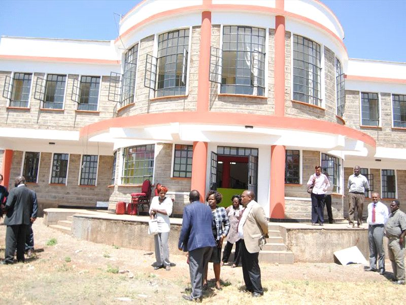 FKF to relocate office to Goal Project | Goal.com