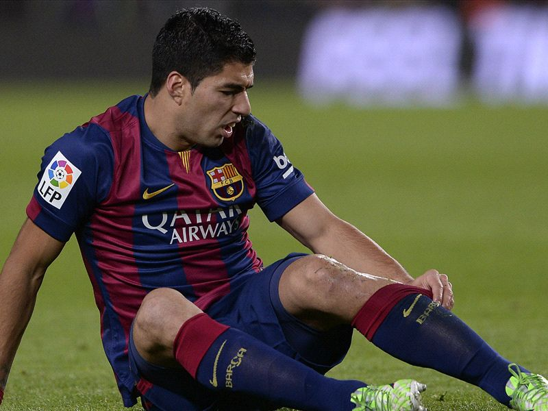 shy Suarez still struggling to justify price tag