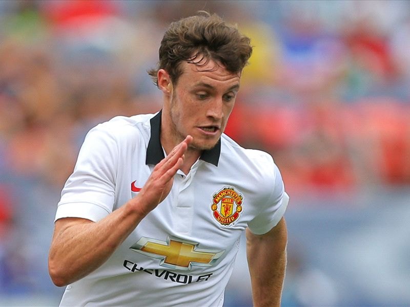 Will Keane nearing Sheffield Wednesday loan move | Goal com